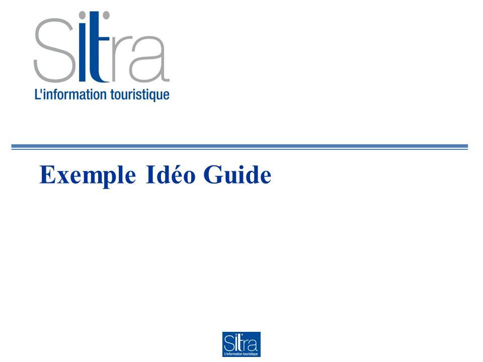 Exemple Idéo Guide