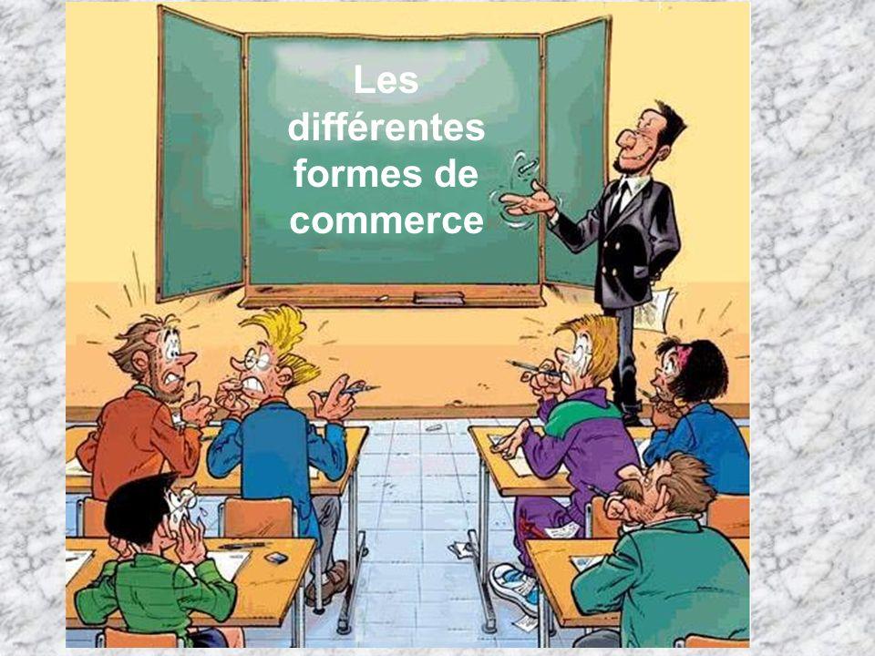 Alain Téfaine – 04/2004 Pourquoi les enseignes forment-elles des groupes ?