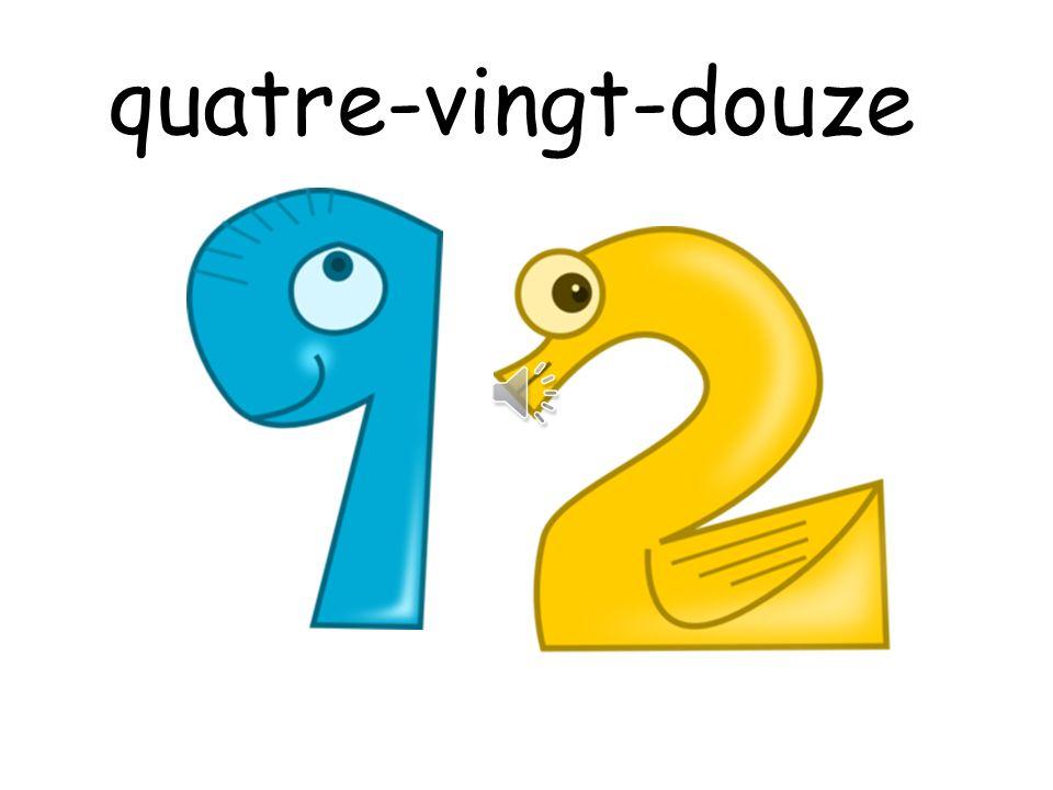 quatre-vingt-onze