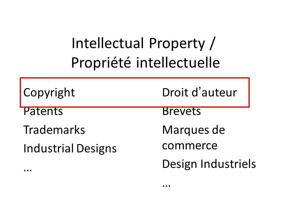 Bibliography CCH Canadian Ltd.v. Law Society of Upper Canada, 2004 SCC 13, [2004] 1 S.C.R.