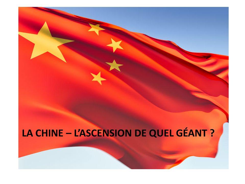 I – Contexte géopolitique chinois Japon – ennemi héréditaire -Pression militaire depuis 2002 (malgré article 9) -Opérations navales multiples -Irak -Iles SenkakuIles Senkaku -sept 2012 -Janv 2013 – -Aout 2013 – -Nov 2013 –