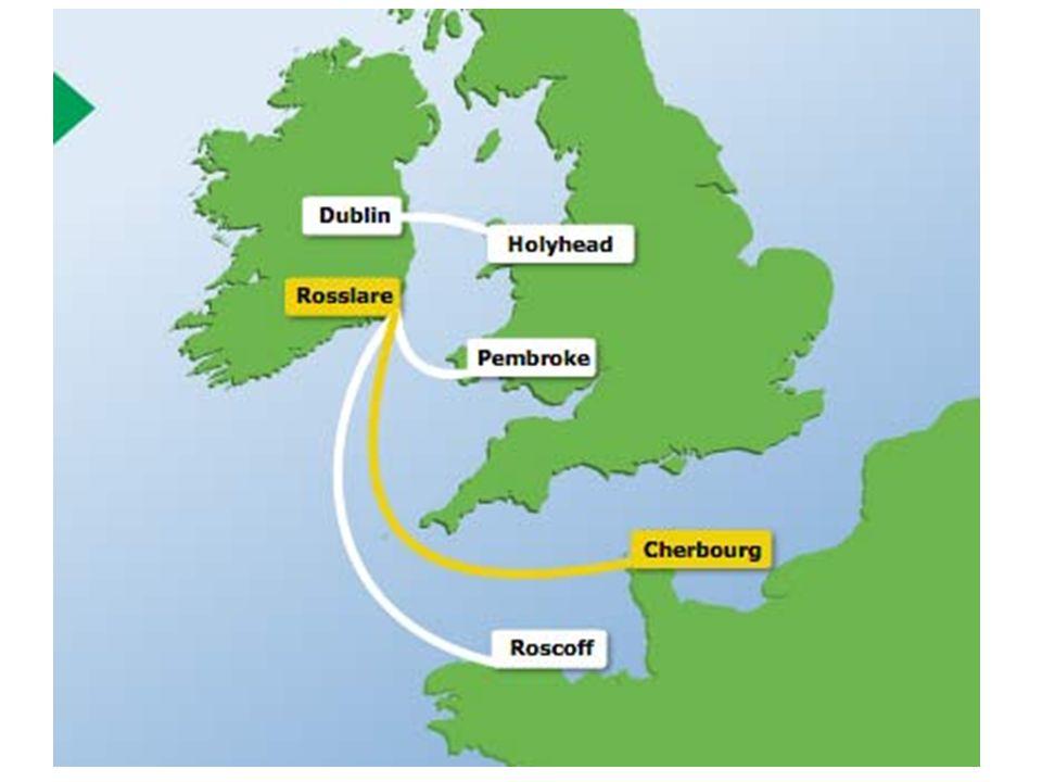 Le voyage en ferry Embarquement vers 18h le mardi du départ. entre 16 et 18hDurée de la traversée : entre 16 et 18h Prévoir peut-être un dîner et un p