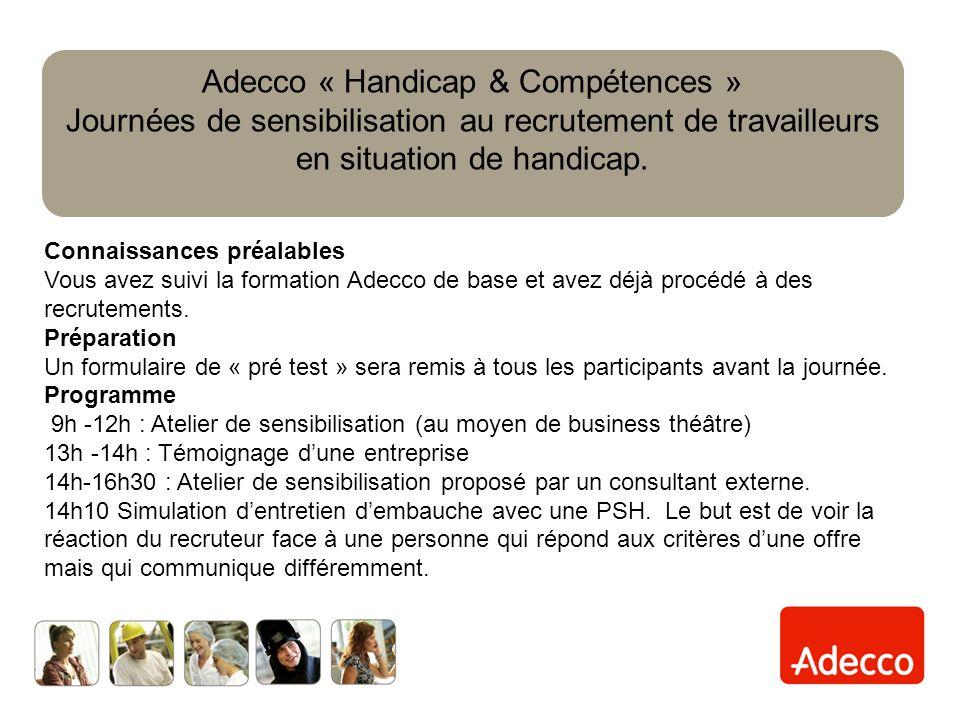 14h30 : Simulation dentretien téléphonique entre le commercial (Branch Manager) et un client.