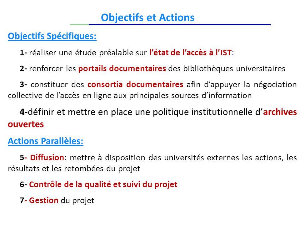 13 - - Avril 2013 journée détude sur le libre accès avec présentation du Projet ISTeMag à lInstitut Supérieur de la Documentation (ISD), Université de la Manouba – Tunis - - Octobre 2013 Participation à lOpen Access Week le long de 3 journées organisées au niveau dun centre de recherche et de deux universités (Manouba et Tunis El Manar) 4- Formation,sensibilisation et diffusion