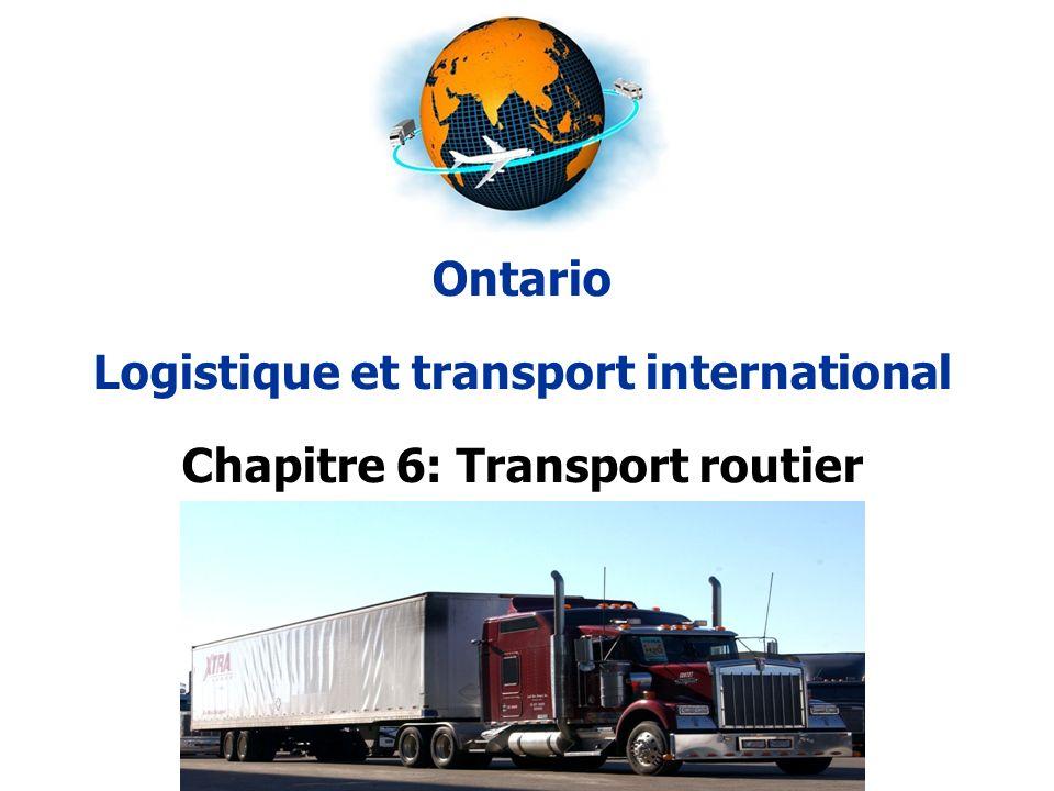 Comparaison de capacité selon mode de transport Barge Hopper car 100 car train unit Semi-trailer truck 1500 Tons 52,500 Bushels 453,600 Gallons 100 Tons 3,500 Bushels 30,240 Gallons 10,000 Tons 350,000 Bushels 3,024,000 Gallons 26 Tons; 910 Bushels 7,865 Gallons 9,000 for a tanker truck 124 tons Capacité 5 57.7 (865.4 for 15 barges in tow) Équivalence camion Véhicle 3.8 384.6 1 Panamax containership 5,000 TEU 2,116 9,330 VLCC 300,000 tons 2 million barrels of oil 747-400F 2