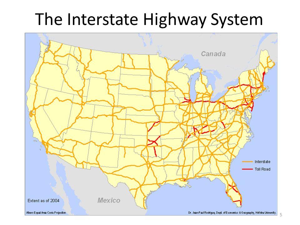 TRANSPORT CANADA RÔLE DENCADREMENT: Infrastructure: Faire des autoroutes nationales, ainsi que des ponts internationaux et interprovinciaux, des endroits sécuritaires, efficaces, autant pour les chauffeurs et les passagers.
