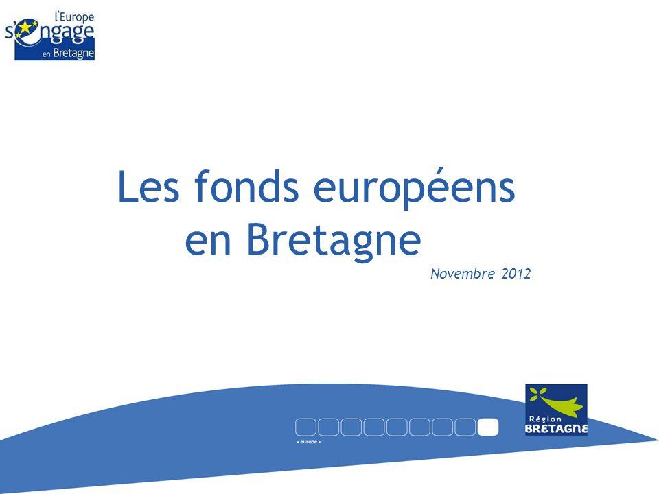 Programmes européens 2007-2013 =.