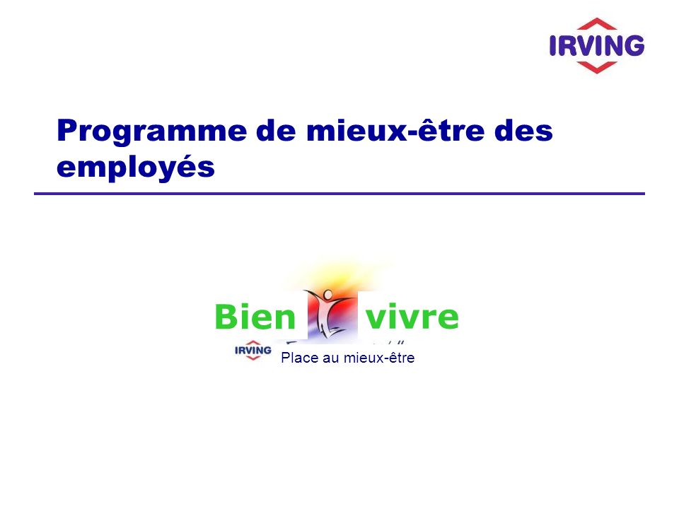 CONFIDENTIAL – FOR DISCUSSION PURPOSES ONLY Notre vision Devenir une culture de performance davant-garde où les aptitudes et les capacités de nos employés nous distinguent de façon visible et mesurable de nos homologues.
