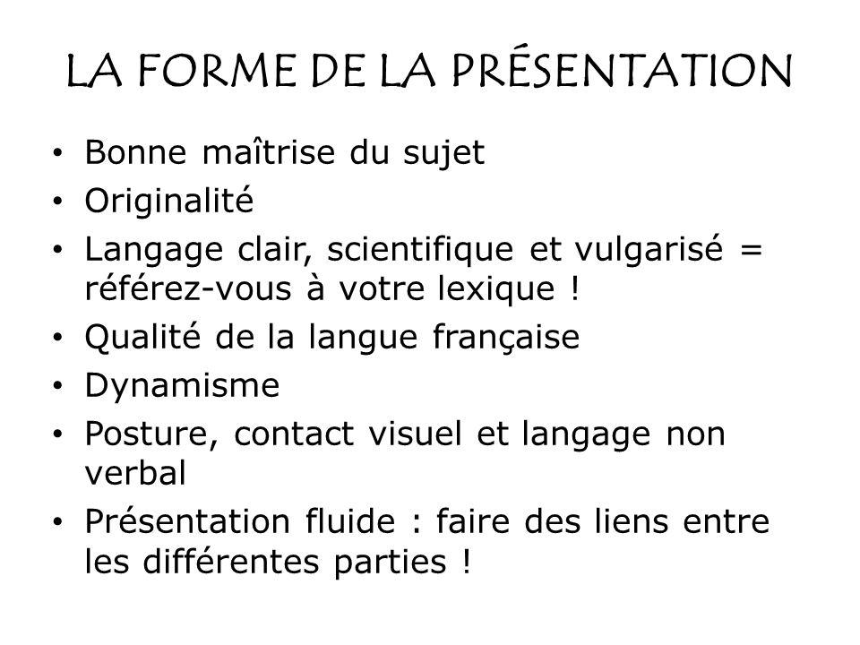 Plan de la présentation : o Introduction et hypothèse.