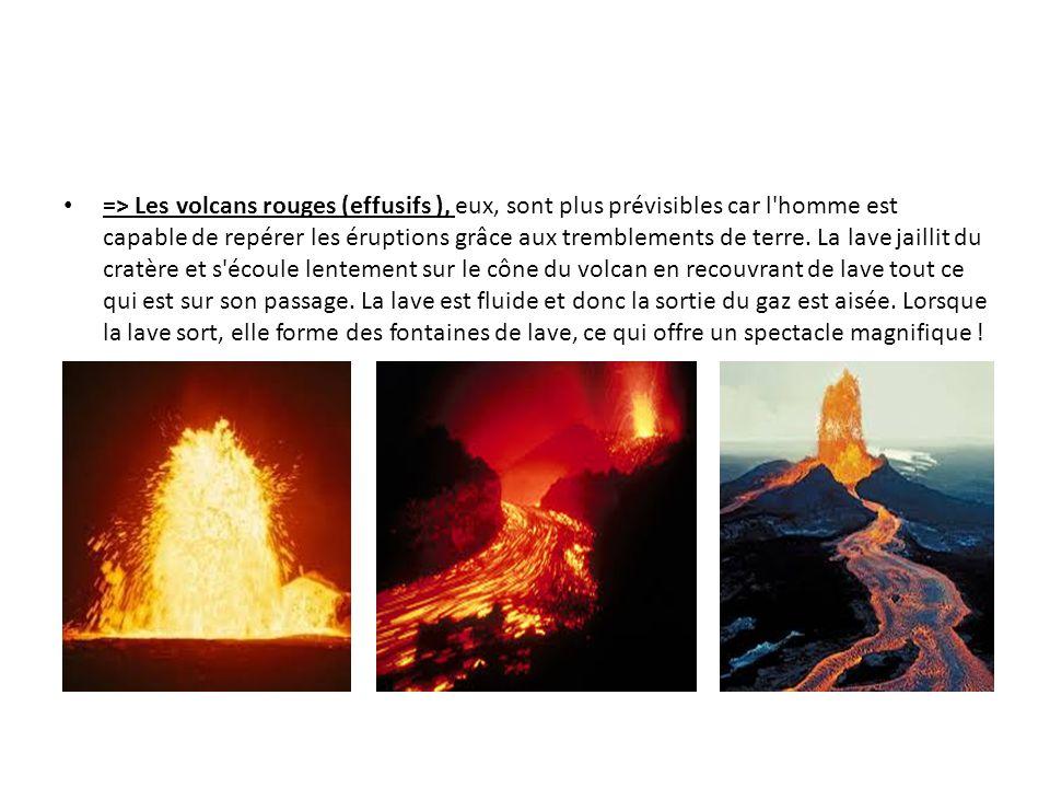 Létude des volcans Quant aux volcans dAuvergne, matérialisés par le triangle rose sur le planisphère, ceux-ci ne sont pas actifs et ils constituent un support permettant aux volcanologues détudier les mécanismes dune éruption.