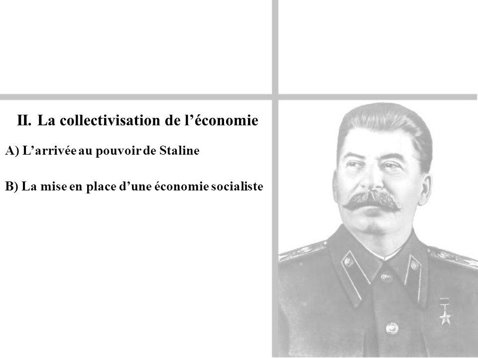 Résumons le message de laffiche : Soutenu par le prolétariat révolutionnaire soviétique, le camarade Staline, héritier du grand Lénine (le père de la