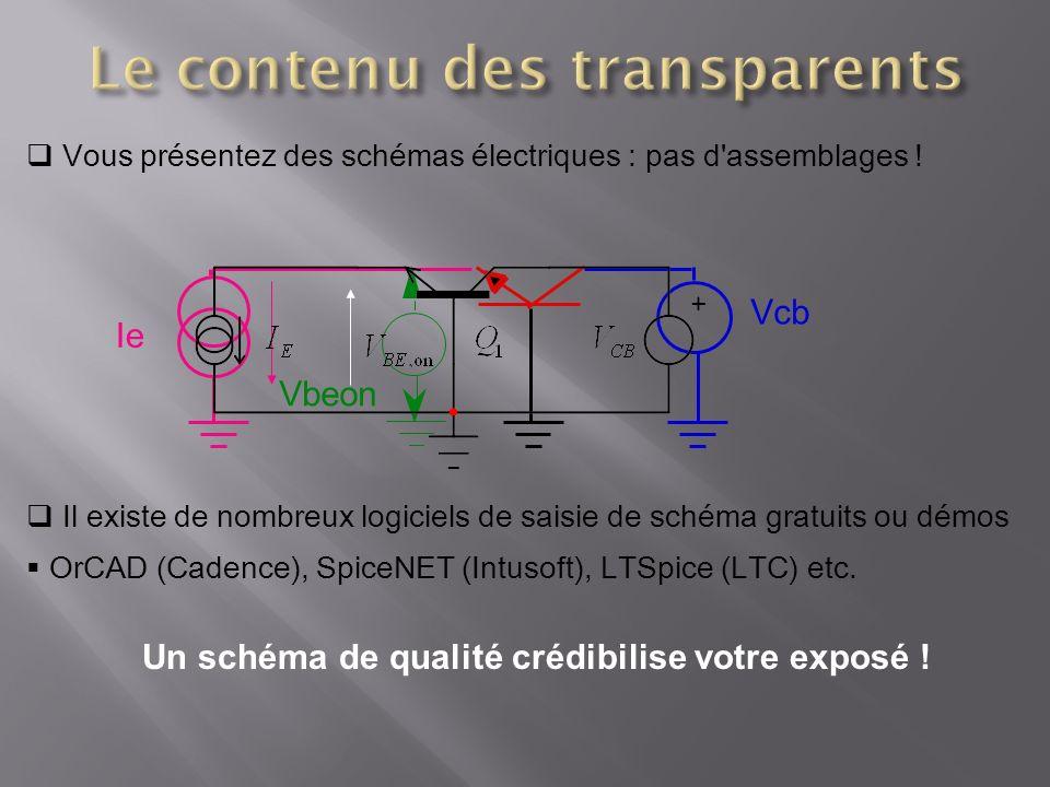 Vous présentez des schémas électriques : pas d'assemblages ! Il existe de nombreux logiciels de saisie de schéma gratuits ou démos OrCAD (Cadence), Sp