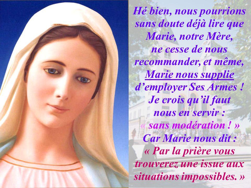 Si il existait un Livre reproduisant les messages de toutes les apparitions de Marie, hier et dans laujourd'hui de nos vies, que pourrions-nous lire ?
