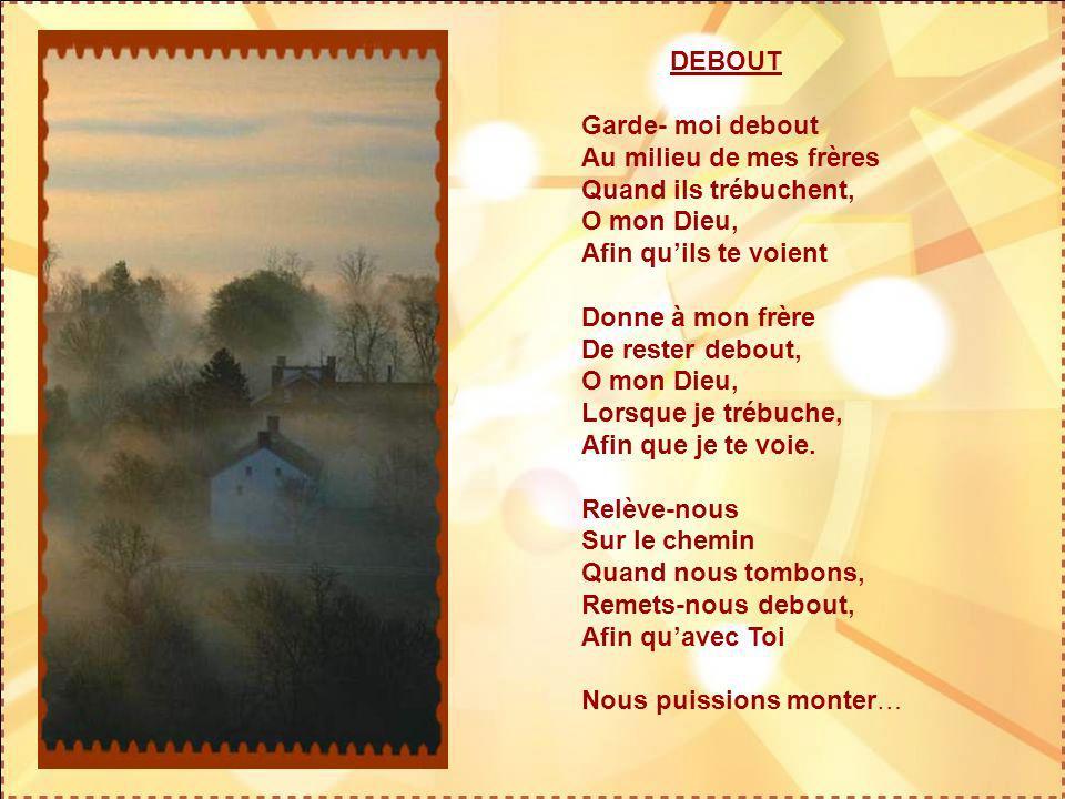 Poèmes de LILIANE Fleury, avec son aimable autorisation.