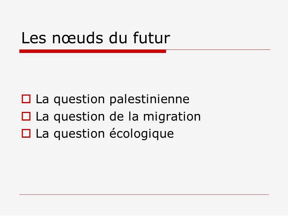 Pour une connaissance raisonnée de la méditerranéen Comment rendre audible un discours de la complexité .