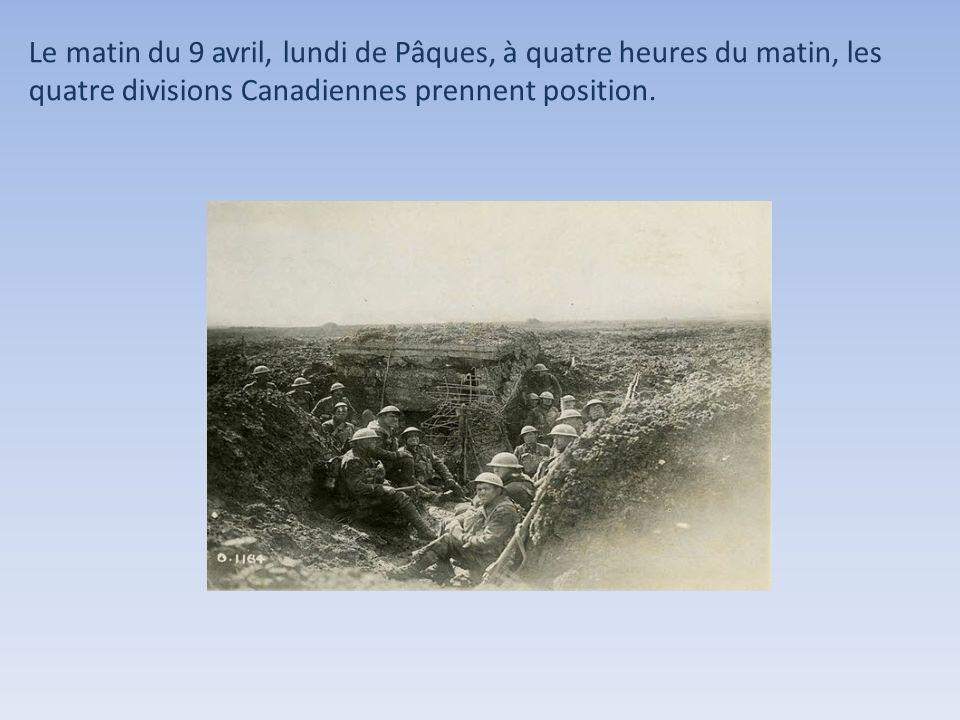 La préparation dartillerie débute à la mi-mars 1917. 600 canons pilonnent les positions Allemandes à raison dun quota quotidien moyen de 2500 tonnes.