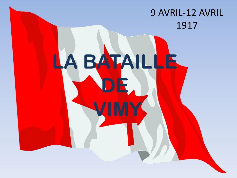 La Bataille dArras est une offensive alliée contre les forces Allemandes. Elle eut lieu du 9 avril au 3 mai 1917. PAYS ENGAGES -Royaume-Uni -Canada -A
