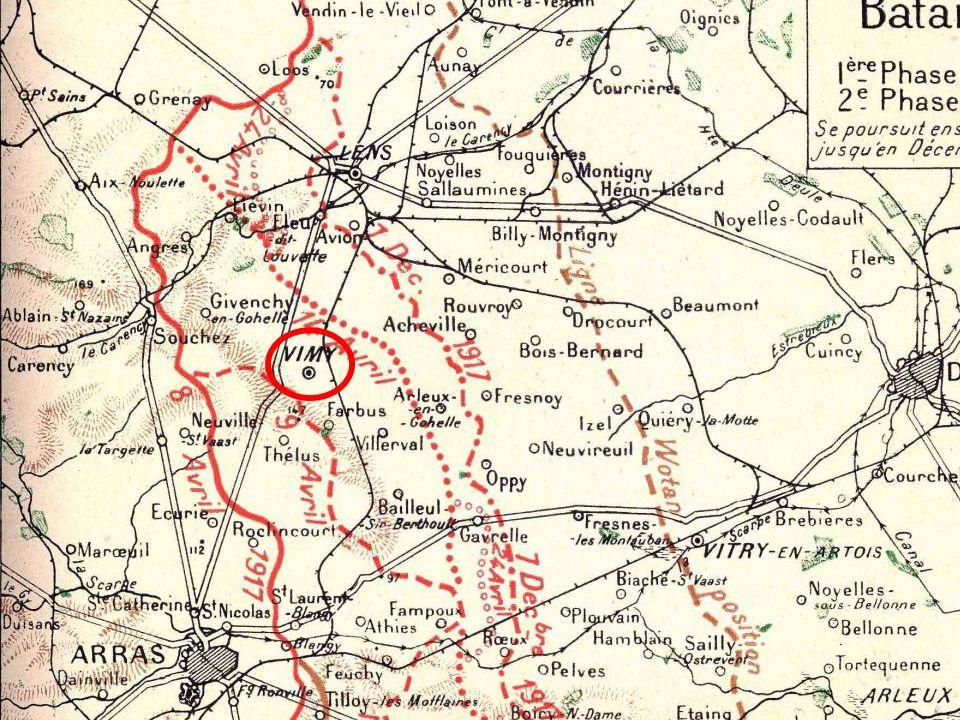Après les enseignements des batailles de Verdun et de la Somme et les pertes catastrophiques en hommes quelles ont provoquées, sous limpulsion du Géné