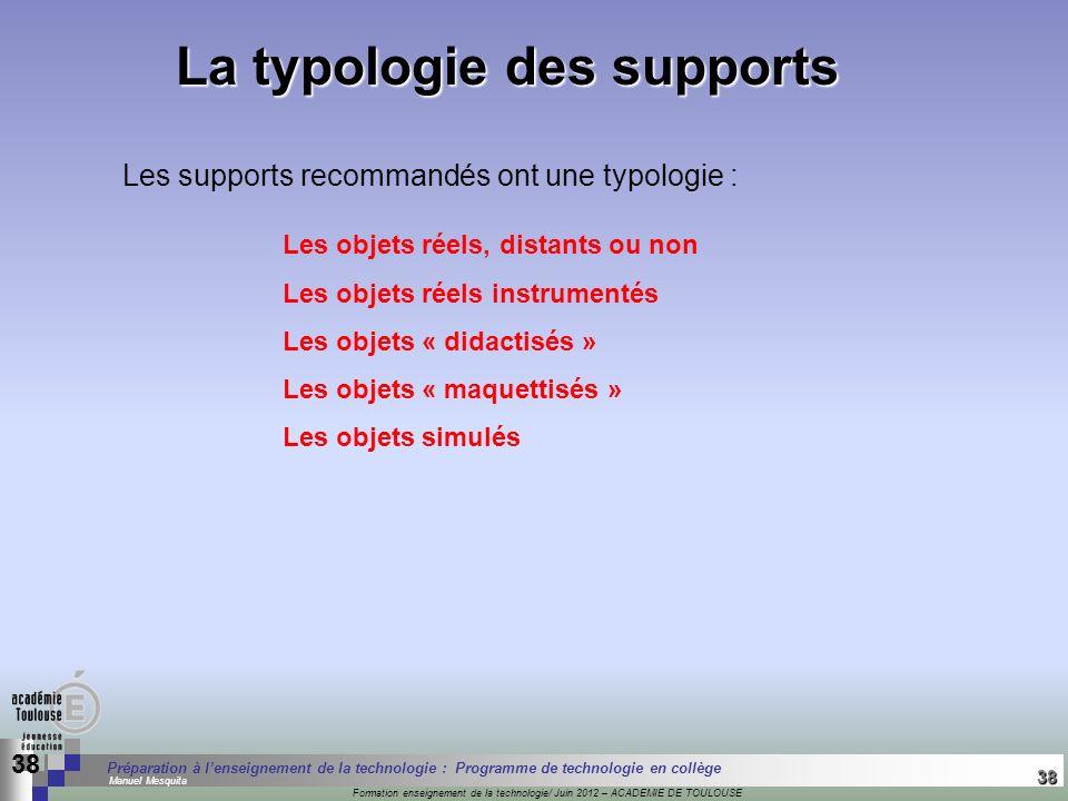 38 Séminaire « Définition de Produits » : méthodologie de définition dune pièce GREC INITIALES Formation enseignement de la technologie/ Juin 2012 – A