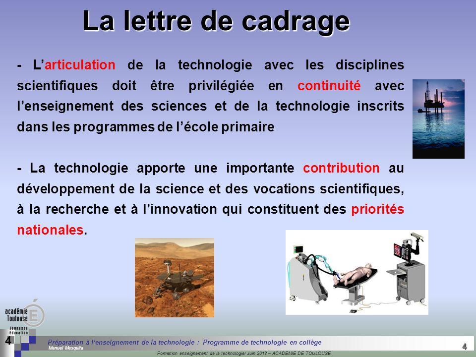 4 Séminaire « Définition de Produits » : méthodologie de définition dune pièce GREC INITIALES Formation enseignement de la technologie/ Juin 2012 – AC