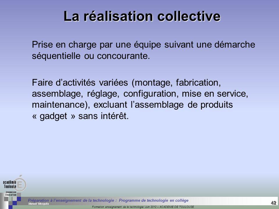 42 Séminaire « Définition de Produits » : méthodologie de définition dune pièce GREC INITIALES Formation enseignement de la technologie/ Juin 2012 – A