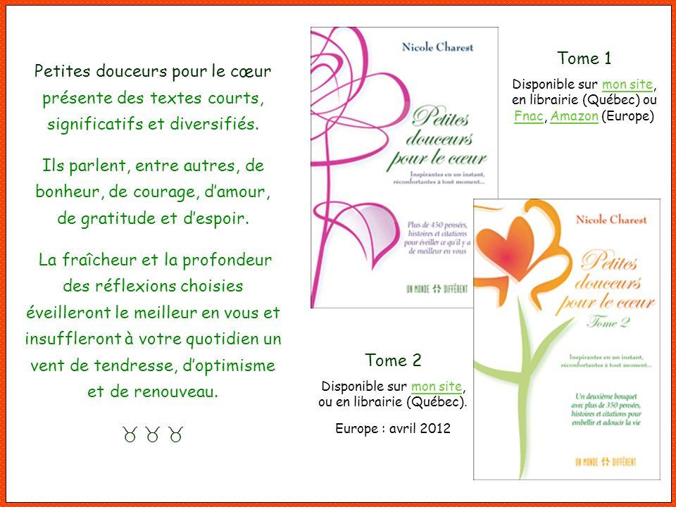 Conception : Nicole Charest © nicolecharest@videotron.ca Tous droits réservés nicolecharest@videotron.ca Texte : Louise L.