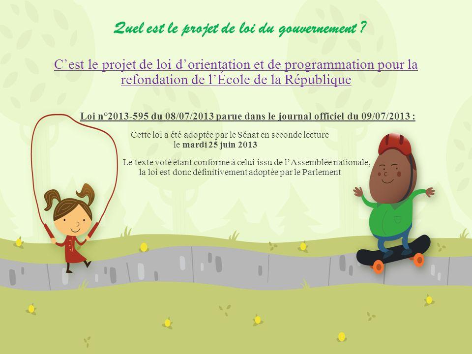 Amendement au projet de loi La commission des affaires culturelles de lAssemblée Nationale a adopté, le 19 mars 2013, lamendement AC 421 de Mme Martine Faure, députée SRC de la 12 ème circonscription de la Gironde.