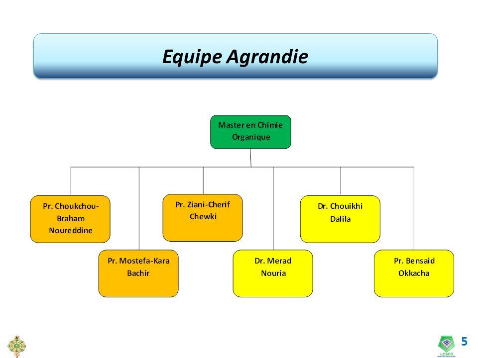 5 Equipe Agrandie