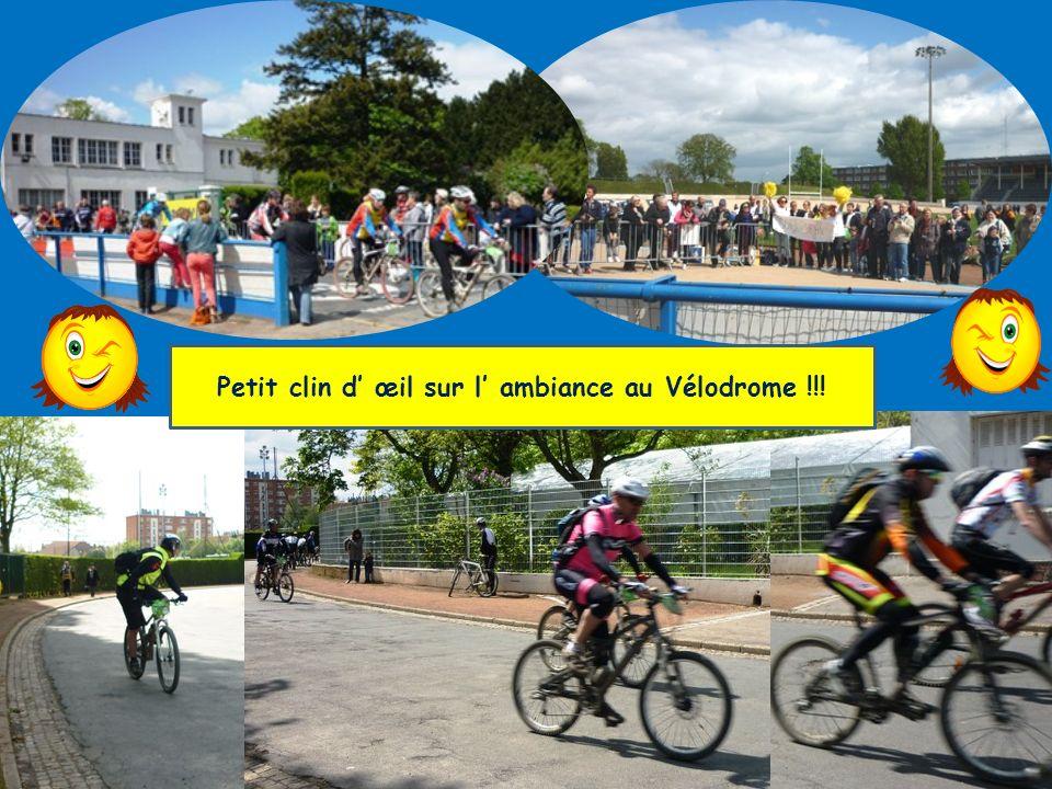 Petit clin d œil sur l ambiance au Vélodrome !!!