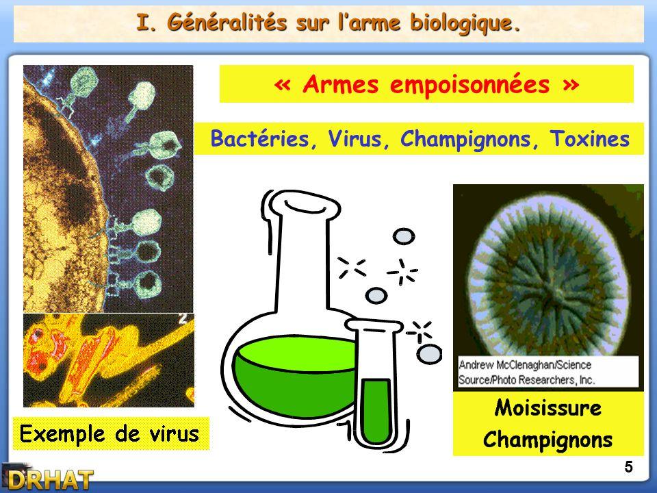16 Les bio-industries Les risques Biotechnologiques III.