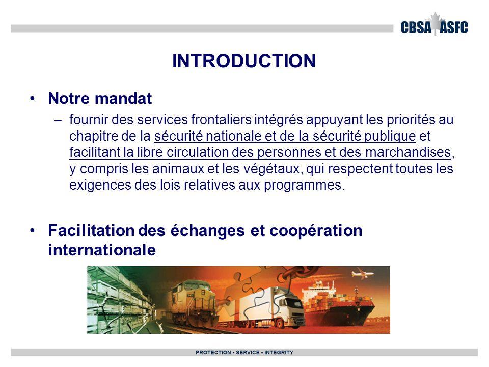 APERÇU GLOBAL La coopération est importante car elle favorise une coordination, une répartition et une utilisation efficaces des ressources; Le Canada participe à de nombreuses initiatives internationales qui incitent à la coopération; Dans ces initiatives, la coopération prend diverses formes.