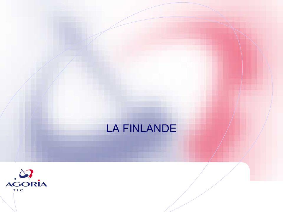 3 Affirmation: la Finlande n est pas un pays de haute technologie.