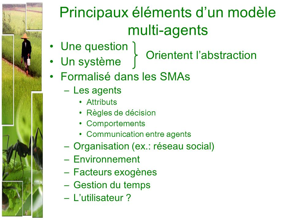 Exemple …