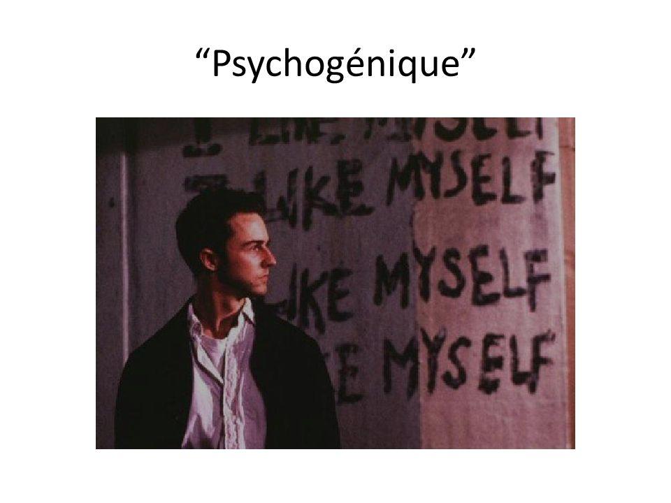 Psychogénique