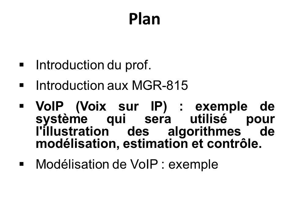 Plan Introduction du prof.