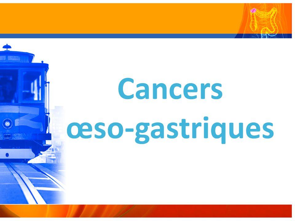 RCT + Cetuximab vs RCT standard dans le traitement des cancers de lœsophage non opérés .