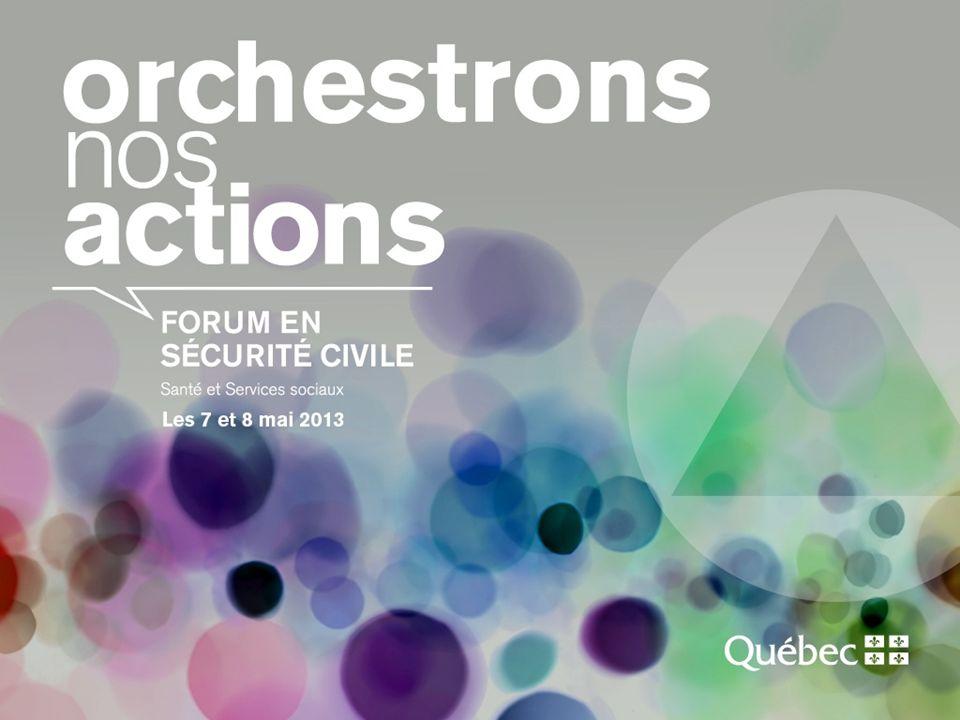 Scénario Le mercredi 24 octobre 2012 à 8 h 35, une explosion importante se produit au bas de l escalier mécanique de lédicule de la station de métro Guy-Concordia (angle du boulevard De Maisonneuve Ouest et de la rue Guy).