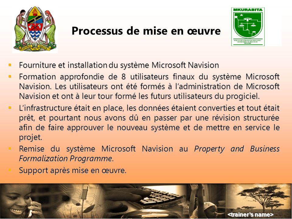 Déterminer et consigner par écrit les activités en cours du programme, les activités à venir et les modifications, si nécessaire, du système Microsoft