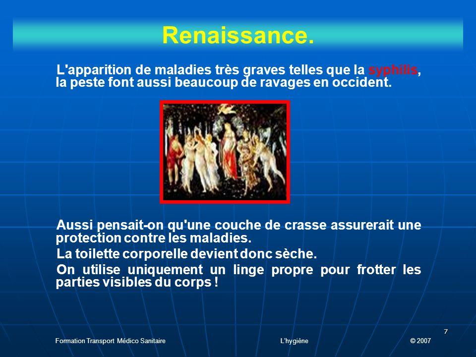 7 Renaissance.