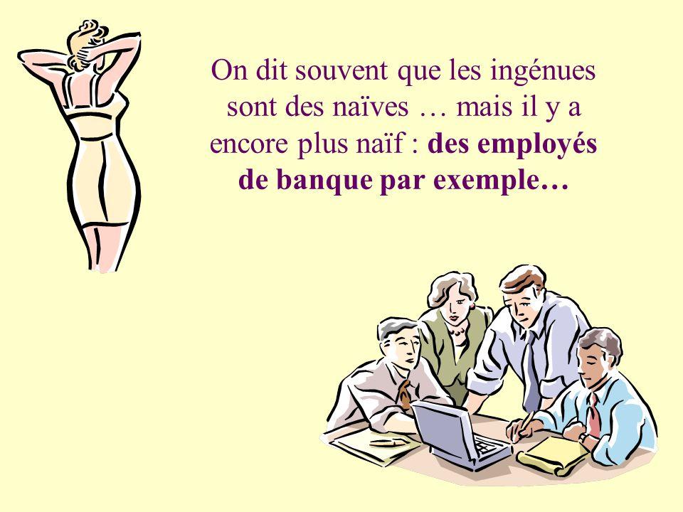 Lingénue répond : « A quel autre endroit de Paris puis-je garer ma voiture deux semaines pour 15 41 et mattendre à la retrouver à mon retour .