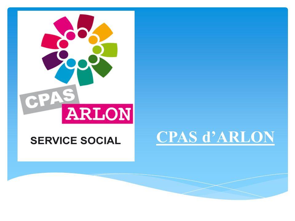 L es lettres « CPAS » correspondent aux initiales des mots « Centre Public dAction Sociale ».