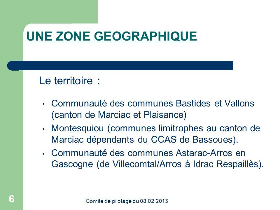 Comité de pilotage du 08.02.2013 17 Thèmes abordés lors de la 4 ème séance : le matériel ergonomique Quizz : prévention des chutes que connaissez vous .