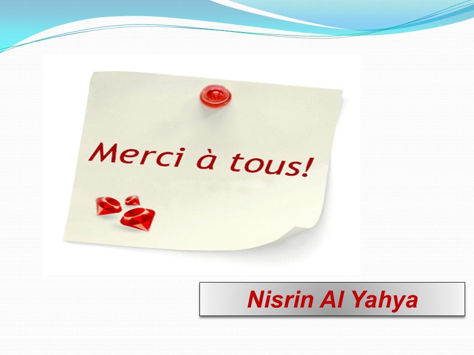 Nisrin Al Yahya