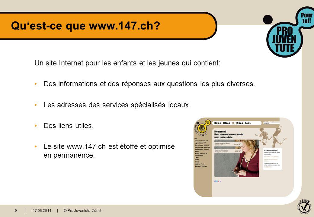 Un site Internet pour les enfants et les jeunes qui contient: Des informations et des réponses aux questions les plus diverses.