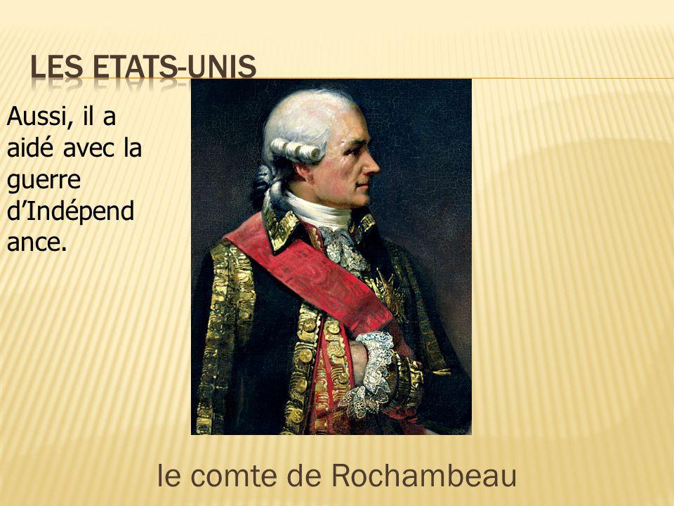 les américains très francophiles Benjamin Franklin John Adams Thomas Jefferson