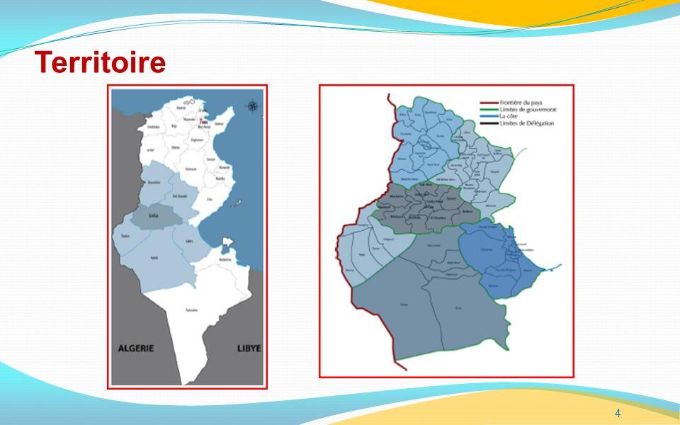 4 Territoire