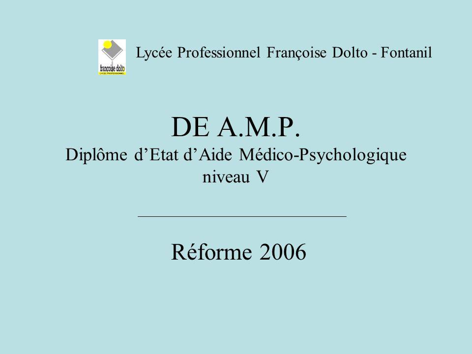 DE A.M.P.