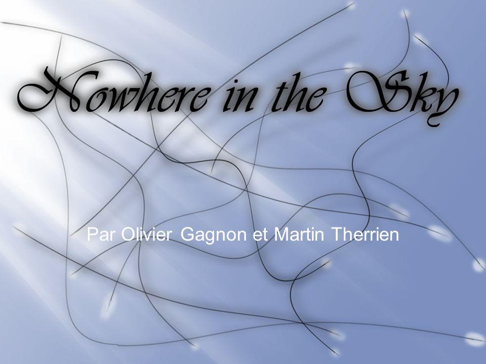 Par Olivier Gagnon et Martin Therrien