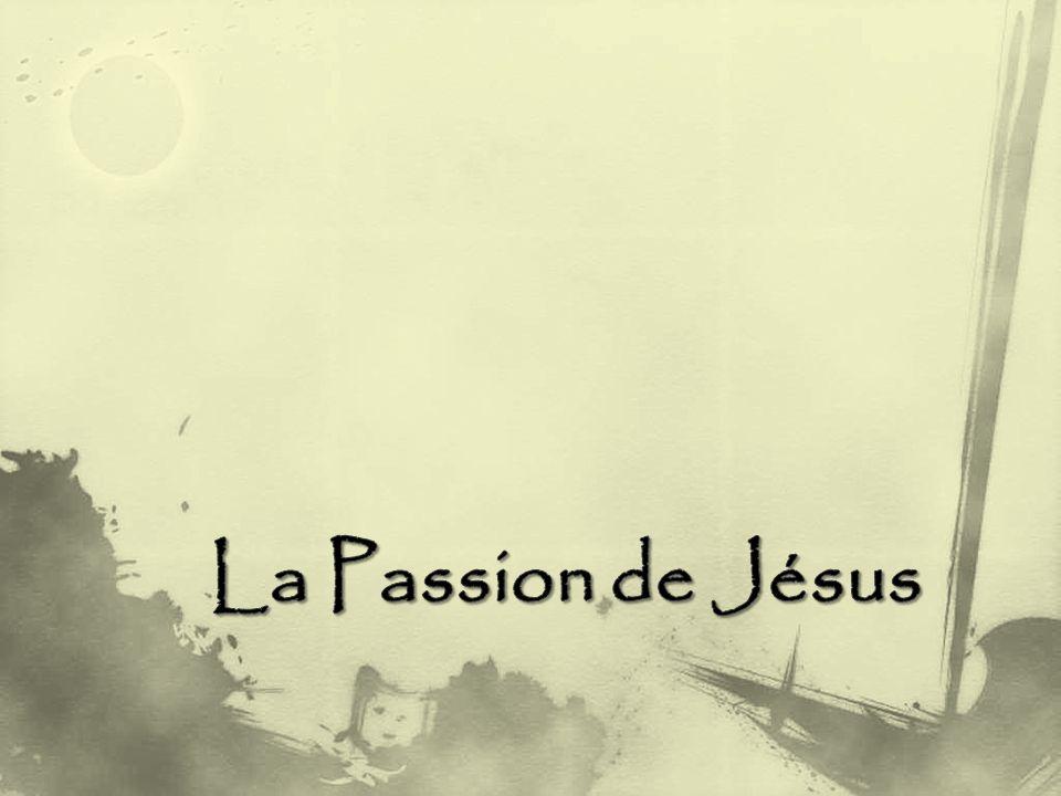 Jésus apprends-nous à t aimer comme tu nous as aimés.