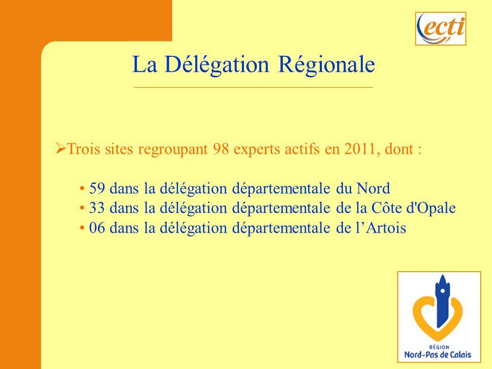 Des experts de la Région Nord - Pas de Calais proches de chez vous CONSULTEZ-LES